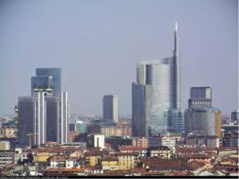 MILAN SKYLINE TOUR
